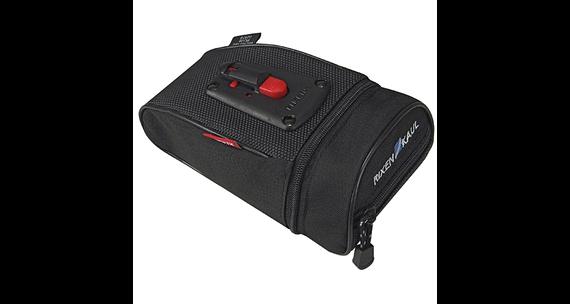 KlickFix Micro 15O Torba rowerowa czarny